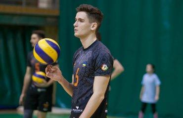 Чемпіонати України призупинено до 3 квітня! чоловічий волейбол, чемпіонат україни, карантин, епідемія, пандемія, коронавірус