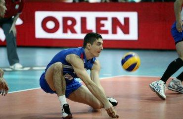 Гравець збірної Сербії Росіч вилікувався від коронавіруса чоловічий волейбол, нікола росіч, збірна сербії, коронавірус, пандемія, епідемія