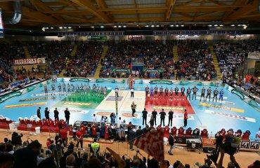 Чемпіонат Італії офіційно завершено через півтора місяці після припинення чоловічий волейбол, серія а1, чемпіонат італії 2019-2020, завершено, читвітанова, перуджа, федерація волейболу італії, карантин, епідемія, пандемія, коронавірус