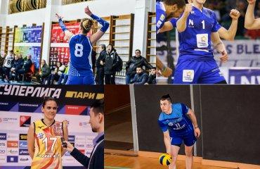 Волейбол на паузі. Як тренуються українські волейболісти під час карантину чоловічий волейбол, суперліга україни, карантин, тренування, українські волейболісти, соцмережі, пандемія, коронавірус