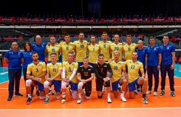 ФІВБ оприлюднила оновлений рейтинг збірних чоловічий волейбол, жіночий волейбол, національна збірна україни, світовий рейтинг, фівб