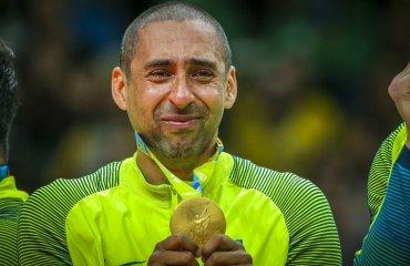 Легендарний ліберо Сержіо завершив кар'єру чоловічий волейбол, сержіо ліберо, бразильський волейболіст, завершення кар'єри