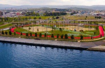 ЧЄ з пляжного волейболу U-18 відбудеться в Словенії пляжний волейбол, чемпіонат європи-2021, словенія, копер, міжнародні змагання, ю-18