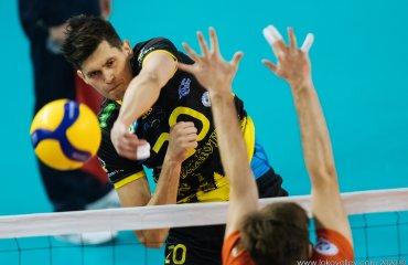 Російський волейболіст дискваліфікований на два роки за допінг чоловічий волейбол, самотлор, чемпіонат росії, суперліга росії, допінг, російський волейболіст