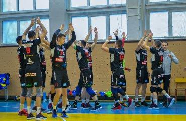 """Перша ліга (чоловіки). """"Фінал чотирьох"""". 2-й тур. Золоті медалі залишаться у Городку? чоловічий волейбол, епіцентр-подоляни городок, фінал чотирьох, перша ліга, чемпіонат україни сезон 2019\2020"""