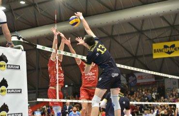Нападник Дмитро Шаврак продовжить кар'єру в Італії чоловічий волейбол, дмитро шаврак, чемпіонат італії, серія а2, ортона, трансфер, український волейболіст