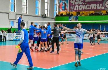 """Друга ліга (чоловіки). """"Фінал чотирьох"""". Хто кине виклик ВК """"Решетилівка""""? чоловічий волейбол, друга ліга україни, чеміпоант україни 2019-2020, фінал чотирьох, вк решетилівка"""