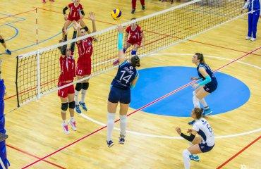 """Вища ліга (жінки). """"Фінал чотирьох"""". Анонс 1-го туру. Велика загадка у Полтаві жіночий волейбол, вища ліга україни, фінал чотирьох, сезон 2019-2020, перший тур потлтава"""
