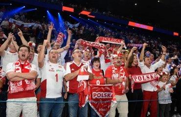 Вболівальники можуть потрапити на матчі збірної Польщі у вигляді аватарів чоловічий волейбол, жіночий волейбол, збірна польщі, карантин, вболівальники, фани, аватар, товариські матчі