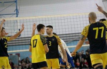 """Вища ліга (чоловіки). Анонс 7-го туру. Хто зіграє у """"Фіналі чотирьох""""? чоловічий волейбол, вища ліга україни, сезон 2019-2020, фінал чотирьох, анонс 7-го туру"""
