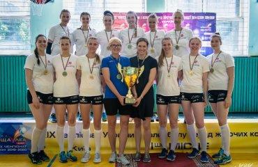 """Вища ліга (жінки). """"Фінал чотирьох"""". """"Золотий"""" злет """"Аланти"""" жіночий волейбол, аланта-дну, вища ліга україни сезон 2019-2020, фінал чотирьох"""