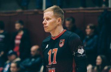 Дмитро Федоренко продовжить кар'єру у Франції чоловічий волейбол, дмитро федоренко, чемпіонат франції, український волейболіст, трансфер, наші українці