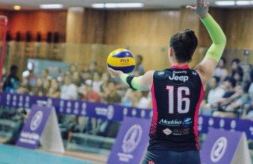 Нападниця Угленко продовжить кар'єру в Іспанії жіночий волейбол, ольга угленко, чемпіонат іспанії, українська волейболістка, трансфер