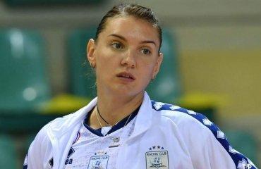 Капітан збірної України стала гравцем казахстанського клубу жіночий волейбол, надія кодола, капітан збірної україни, трансфер, казахстан, жетису, чемпіонат казахстану