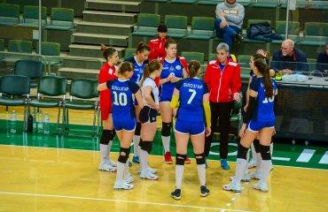 """Суперліга. Перехідні матчі. Останній шанс для """"Білозгара"""" та """"Новатора"""" чоловічий волейбол, жіночий волейбол, чемпіонат україни, перехідні матчі, суперліга україни, вск мхп-вінниця, білозгар, полтавчанка, новатор"""