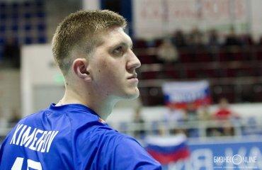 Клуб выгнал, а федерация дисквалифицировала – наказание Кимерова за инцидент на дороге мужской волейбол, александр кимеров, скандал, факел, суперлига россии, напал на водителя