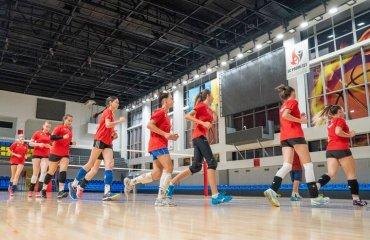 """Вихованки Академії """"Прометей"""" зіграють у Вищій лізі жіночий волейбол, чемпіонат україни, сезон 2020-2021, вища ліга україни, академія прометей"""