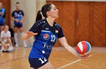 Українська нападниця Лимарева-Флінк стала гравцем французької команди жіночий волейбол, олена лимарева-флінк, чемпіонат франції, трансфер, українські волейболісти