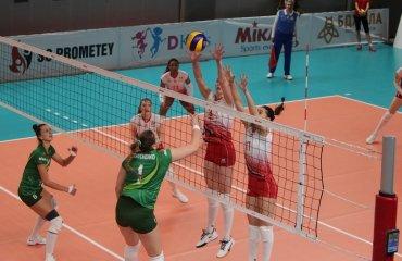 """У жіночій Лізі чемпіонів зіграють і """"Прометей"""", і """"Хімік""""! жіночий волейбол, ліга чемпіонів 2020\2021, єкв, хімік южний, ск прометей кам'янське"""
