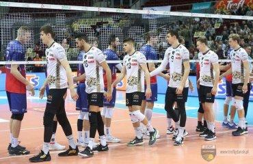 11 волейболістів польського клуба заразилися коронавірусом чоловічий волейбол, чемпіонат польщі, коронавірус, інфіковані, гданськ