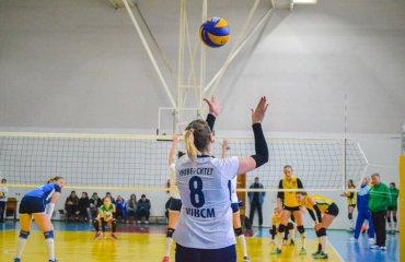 Українська зв'язуюча Булавчик продовжить кар'єру в Польщі жіночий волейбол, трансфер, чемпіонат польщі, сезон 2020-2021, політехніка, марія булавчик, валерія нудьга