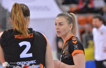 Українська зв'язуюча Гейко продовжить кар'єру в Туреччині жіночий волейбол, ольга гейко, трансфер, наші українці, українська волейболісти, чемпіонат туреччини