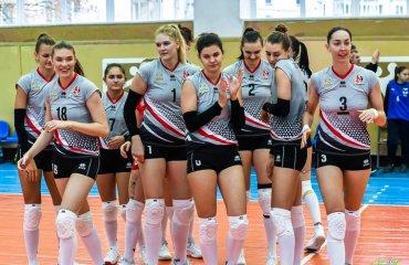 """СК """"Прометей"""" проведе збір у Туреччині жіночий волейбол, ск прометей, тренувальний збір у туреччині, суперліга україни, сезон 2020-2021, чемпіонат україни, ліга чемпіонів"""
