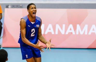 """Склад """"Баркому"""" поповнив кубинський зв'язуючий чоловічий волейбол, суперліга україни сезон 2020\2021, барком-кажани львів, трансфер, кубинець, трансфер"""