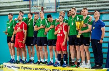 """Костянтин ЛИСЕЙКО: """"На нас очікує цікавий чемпіонат"""" чоловічий волейбол, суперліга україни, сезон 2020-2021, костянтин лисейко, вища ліга, ск прибилів, покуття"""
