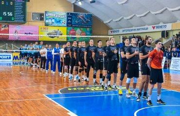 У Черкасах хочуть створити чоловічу волейбольну команду чоловічий волейбол, черкаси, чоловіча команда, пошук спонсорів, палац спорту будівельник, світлана Бондар