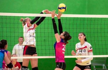 Результати матчів 3-го туру жіночої Суперліги України 2020-2021 жіночий волейбол, суперліга україни, сезон 2020-2021, розклад, результати, місце проведення, відео-трансляції, онлайн, 3 тур