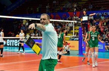 """Новим наставником """"Прометея"""" став болгарський спеціаліст Петков жіночий волейбол, ск прометей, іван петков, головний тренер, збірна болгарії, маріці пловдив"""