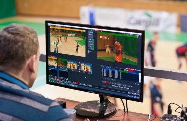 """""""Барком"""" планує запустити платні онлайн-трансляції чоловічий волейбол, суперліга україни 2020-2021, угіс крастіньш, барком-кажани львів, платна трансляція"""