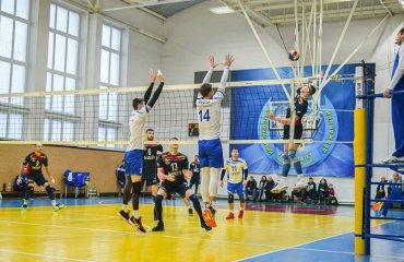 Результати матчів 2-го туру чоловічої Суперліги України 2020-2021 чоловічий волейбол, суперліга україни 2020-2021, другий тур, розклад, результати, трансляції матчів