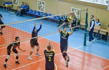 """Суперліга (чоловіки). 2-й тур. У лідерах – """"Епіцентр-Подоляни"""" та ВК """"Житичі-ПНУ"""" чоловічий волейбол, суперліга україни 2020-2021, огляд матчів, другий тур"""