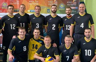 """Вища ліга (чоловіки). 2-й тур. """"Олюртранс"""" виривається в лідери чоловічий волейбол, вища ліга україни 2020-2021, олюртранс, другий тур огляд матчів"""