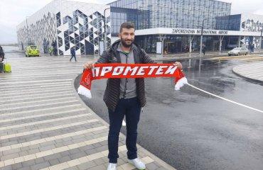 """У тренерському штабі СК """"Прометей"""" з'явився новий тренер чоловічий волейбол, іван пєтков, болгарія, ск прометей, ніколай нікодімов, новий тренер, суперліга україни, сезон 2020-2021"""