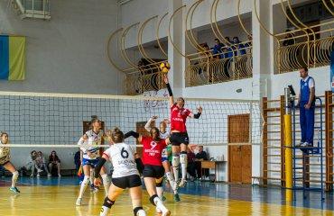 Результати матчів 5-го туру жіночої Суперліги України 2020-2021 жіночий волейбол, суперліга україни 2020-2021, чемпіонат україни, 5-ий тур, розклад, результати, трансляції матчів, відео-онлайн