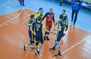 """Суперліга (чоловіки). 4-й тур. """"Епіцентр-Подоляни"""" та ВК """"Житичі-ПНУ"""" продовжують йти без поразок чоловічий волейбол, суперліга україни 2020-2021, огляд матчів 4-го туру"""