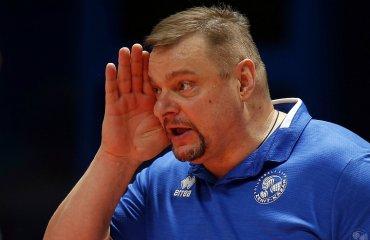 Наставником збірної Ірану став Володимир Алекно чоловічий волейбол, збірна ірану, головний тренер, володимир алекно, олімпійські ігри, ліга націй
