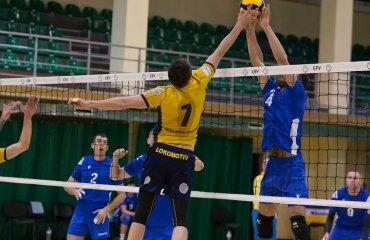 Результати матчів 3-го туру чоловічої Суперліги України 2020-2021 чоловічий волейбол, суперліга україни 2020-2021, 3-ий тур, розклад, результати, трансляції, відео, чемпіонат україни з волейболу