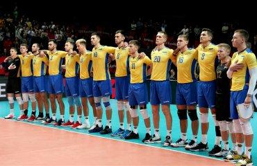 ФІВБ оновила світовий рейтинг команд чоловічий волейбол, жіночий волейбол, світовий рейтинг збіних команд 2020, збірна україни, чоловіча збірна україни, жіноча збірна україни з волейболу