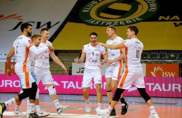 """Польський клуб """"Ястшембскі"""" не зіграє в першому колі ЛЧ через коронавірус чоловічий волейбол, ліга чемпіонів 2020-2021, польща ястшембскі, коронавірус, пандемія, берлін, груповий етап"""