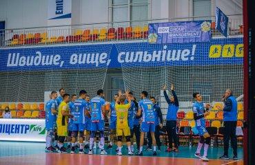 """""""Епіцентр-Подоляни"""" зіграє у єврокубках за новим форматом чоловічий волейбол, єврокубки, кубок виклику, 2020-2021, 1\8 фіналу, новий формат, городок епіцентр-подоляни"""