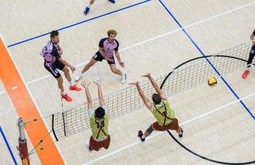 Найоригінальніші ігрові форми в волейболі чоловічий волейбо, борис жуков, оригінальні ігрові форми, модена, брешіа, європейський волейбол, лаккапаа фінляндія, український волейболіст