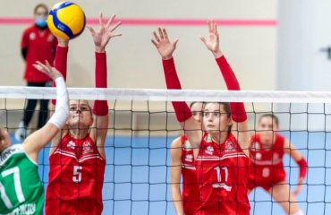 Вища ліга (жінки). 5-й тур. Велика магія підкріплення жіночий волейбол, вища ліга україни 2020-2021, п'ятий тур, огляд матчів