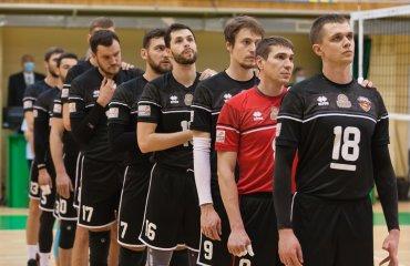 Вища ліга (чоловіки). Анонс 5-го туру. Гаряча пора для лідерів чоловічий волейбол, вища ліга україни 2020-2021, анонс 5-го туру