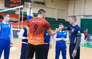 Відбулося жеребкування IV етапу Кубка України 2020-2021 чоловічий волейбол, кубок україни 2020-2021, четвертий раунд, 4-ий етап, жеребкування, чвертьфінал, суперники