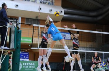 Стали відомі півфінальні пари жіночого Кубка України 2020-2021 жіночий волейбол, кубок україни 2020-2021, фінал чотирьох, суперники у півфіналі кубка україни, ск прометей, аланта, регіна-мегу, хімік