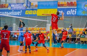 Результати матчів 10-го туру чоловічої Суперліги України 2020-2021 чоловічий волейбол, суперліга україни 2020-2021, розклад, трансляції, чемпіонат україни з волейболу, відео матчів, результати матчів, десятий тур